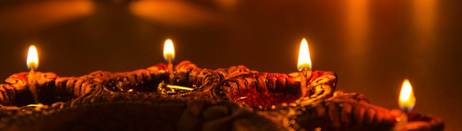 Diwali: Festival delle Luci e sterminio degli Strigidi