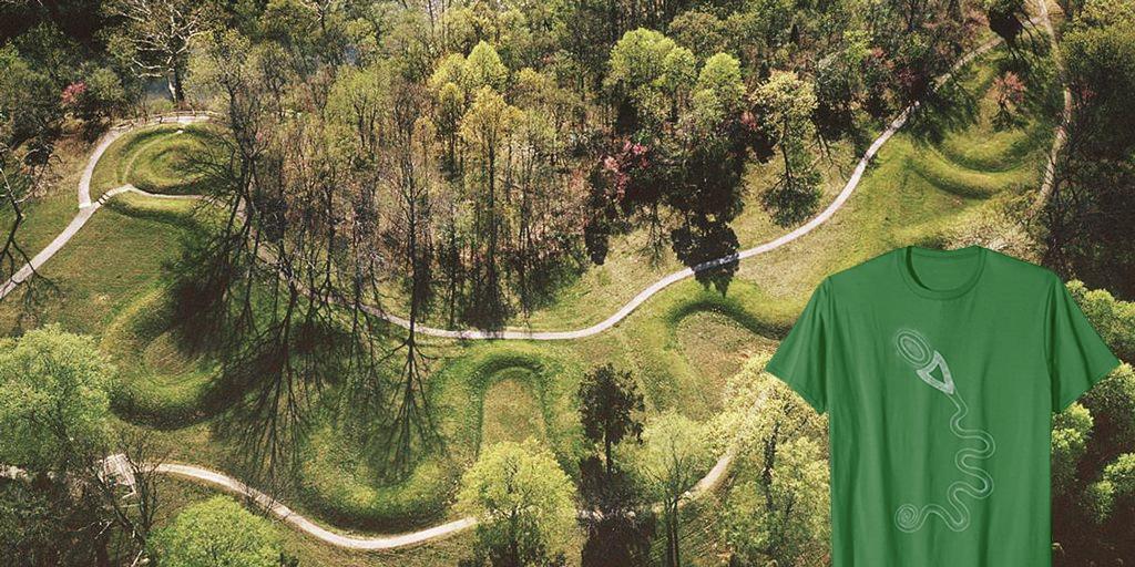 Il mistero di Great Serpent Mound